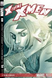 X-Treme X-Men #15 