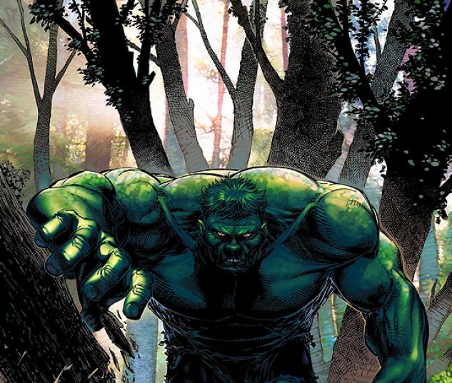 INCREDIBLE HULK #88