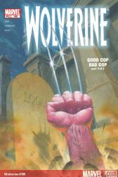 Wolverine #189 