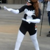 Costoberfest 2011 - Selena as Spider-Woman II