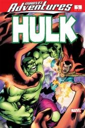 Marvel Adventures Hulk #5