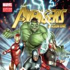 Peter David Brings Us Back to Avengers: Season One