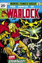 Warlock #14 