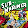 Sub-Mariner Comics (1941) #10 Cover
