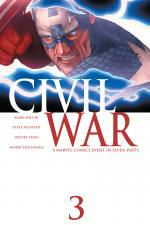 Civil War (2006) #3