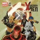 cover from Uncanny X-Men (2013) #3 (NOTO VARIANT)