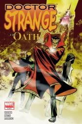 Dr. Strange: The Oath #2 