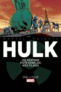 Marvel Knights: Hulk #1