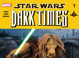 Star Wars: Dark Times - Fire Carrier (2013) #1