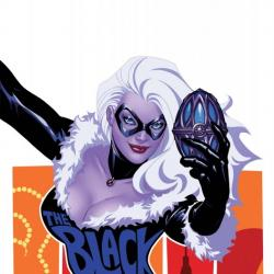 Amazing Spider-Man Presents: Black Cat (2010)