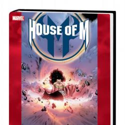 House of M: No More Mutants (2010)