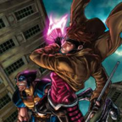 Weapon X: First Class (Gambit) (2008 - 2009)