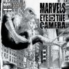 MARVELS: EYE OF THE CAMERA #2 black and white variant