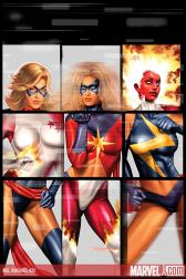 Ms. Marvel #22