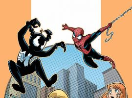 Spider-Man and Power Pack (2006) #4