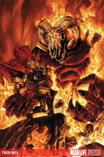 Thor (2007) #613