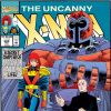 UNCANNY X-MEN #309