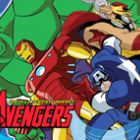 View the First Trailer For the Animated Avengers