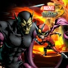 MvC3 Showdown: Super-Skrull vs. Viewtiful Joe