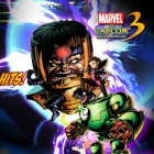 Marvel vs. Capcom 3 Showdown Spotlight: M.O.D.O.K. vs. Tron Bonne