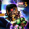 MvC3 Showdown: M.O.D.O.K. vs. Tron Bonne