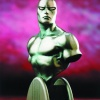 Silver Surfer - Painted Mini-Bust by Bowen Designs