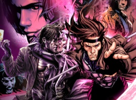The X-Perts: Gambit