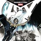 AVENGERS VS. X-MEN 6 X-MEN TEAM VARIANT (WITH DIGITAL CODE)