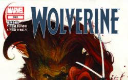 WOLVERINE 312 (WITH DIGITAL CODE)