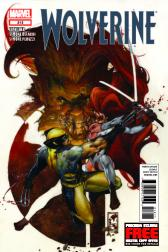 Wolverine #312 