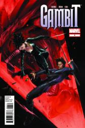 Gambit #4 