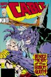 Cable (1993) #14 Cover