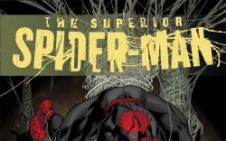 cover from Superior Spider-Man (2013) #5 (Bagley Variant)