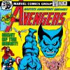Avengers (1963) #178 Cover