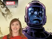 Marvel's The Watcher 2013 - Episode 18