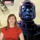 Watch Marvel's The Watcher 2013 - Episode 18
