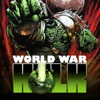 World War Hulk Event Master
