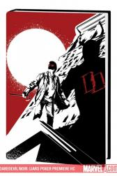 Daredevil Noir: Liars Poker (Hardcover)