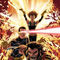 Ultimatum: X-Men Requiem One-Shot (2009) #1