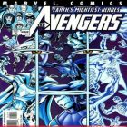 AVENGERS #42