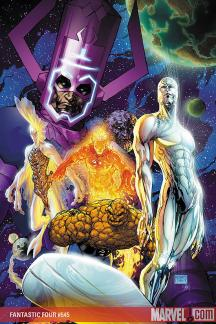 Fantastic Four (1998) #545