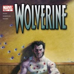 Wolverine Vol. I: The Brothers (2003)