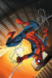 Marvel Age Spider-Man #9
