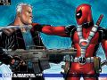 Cable &amp;amp; Deadpool (2004) #32 Wallpaper