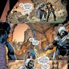 AVENGERS: THE INITIATIVE #35 preview art by Jorge Molina