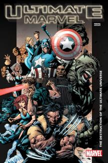 Ultimate Marvel (2007) #1