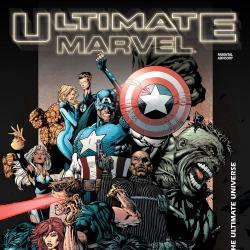Ultimate Marvel (2007)