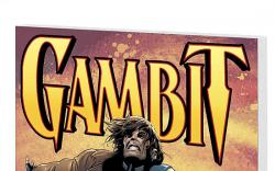 GAMBIT: HATH NO FURY COVER
