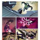 UNCANNY X-FORCE #1 preview art by Jerome Opena 5