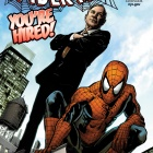 Amazing Spider-Man: You're Hired cover by Phil Jimenez